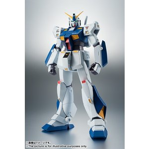 ROBOT魂 <SIDE MS> RX-78NT-1 ガンダムNT-1 ver. A.N.I.M.E.(No.234) [バンダイ]|toyskameta