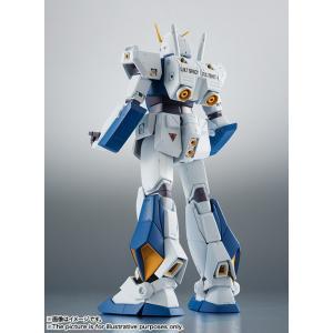 ROBOT魂 <SIDE MS> RX-78NT-1 ガンダムNT-1 ver. A.N.I.M.E.(No.234) [バンダイ]|toyskameta|03
