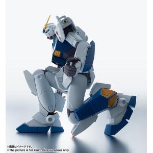 ROBOT魂 <SIDE MS> RX-78NT-1 ガンダムNT-1 ver. A.N.I.M.E.(No.234) [バンダイ]|toyskameta|04