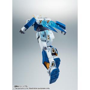 ROBOT魂 <SIDE MS> RX-78NT-1 ガンダムNT-1 ver. A.N.I.M.E.(No.234) [バンダイ]|toyskameta|05