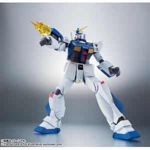 ROBOT魂 <SIDE MS> RX-78NT-1 ガンダムNT-1 ver. A.N.I.M.E.(No.234) [バンダイ]|toyskameta|06