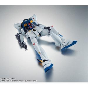 ROBOT魂 <SIDE MS> RX-78NT-1 ガンダムNT-1 ver. A.N.I.M.E.(No.234) [バンダイ]|toyskameta|07