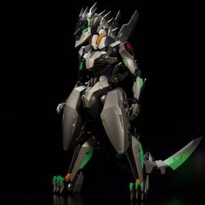 RIOBOT NERV 対G専用決戦兵器 紫龍 試作初号機 『ゴジラ対エヴァンゲリオン』 [千値練]|toyskameta