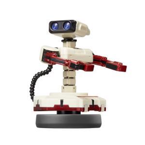 amiibo ロボット(大乱闘スマッシュブラザーズシリーズ) [任天堂]