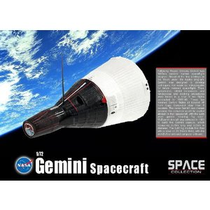 DRW50385 1/72 ジェミニ宇宙船 -...