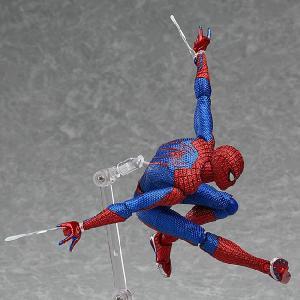 figma 199 スパイダーマン 『アメイジング・スパイダーマン』 [マックスファクトリー]|toyskameta|05