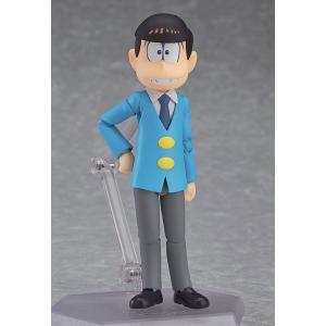 大人気TVアニメ『おそ松さん』より、松野家の長男「おそ松」がfigmaになって登場!  ・スムーズ且...