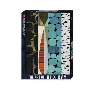 HEYE PUZZLE  29477 1000ピース Affeto : Rex Ray   [ヘイパズル]|toyskameta