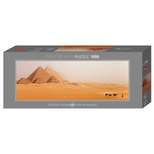 HEYE PUZZLE  29516 1000ピース Pyramids  [ヘイパズル]|toyskameta