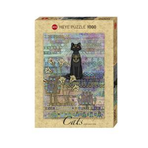 HEYE PUZZLE  29536 1000ピース Jane Crowther(ジェーン・クラウザー) : Egyptian [ヘイパズル]|toyskameta