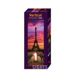 HEYE PUZZLE  29551 1000ピース Night in Paris [ヘイパズル]|toyskameta