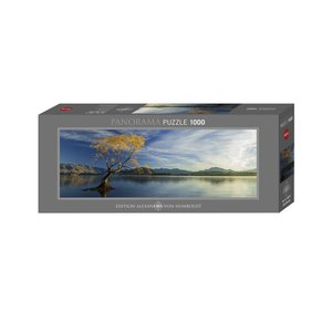 HEYE PUZZLE  29673 1000ピース Lake Wanaka (PHOTO:Alexander von)  [ヘイパズル]|toyskameta