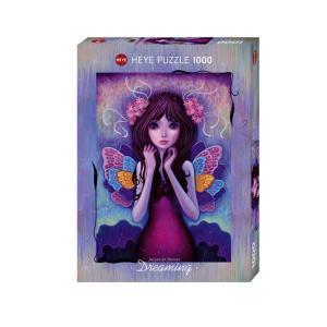 HEYE PUZZLE  29804 1000ピース Jeremiah Ketner : Morning Wings [ヘイパズル]|toyskameta