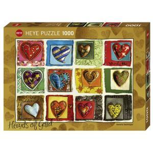 HEYE PUZZLE  29807 1000ピース Stefanie Steinmayer : You & Me [ヘイパズル]|toyskameta