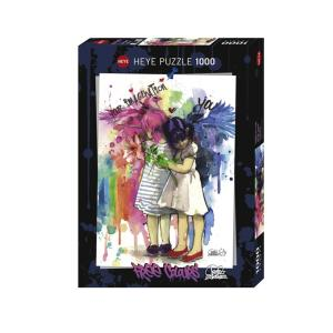 HEYE PUZZLE  29826 1000ピース Lora Zombie : Imagination [ヘイパズル]|toyskameta