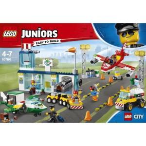 LEGO(レゴ) ジュニア レゴシティ空港(10764)...