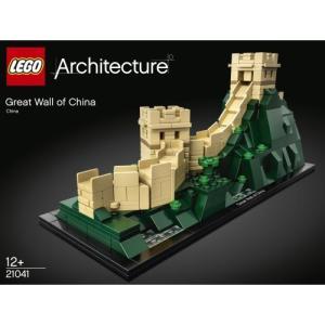 LEGO(レゴ) アーキテクチャー 万里の長城(21041)...