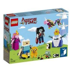 LEGO(レゴ) アイデア アドベンチャー・タイム(2130...