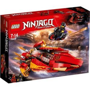 LEGO(レゴ) ニンジャゴー カタナ フレイムボート V1...