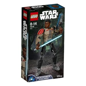 LEGO(レゴ) スター・ウォーズ フィン(75116)...