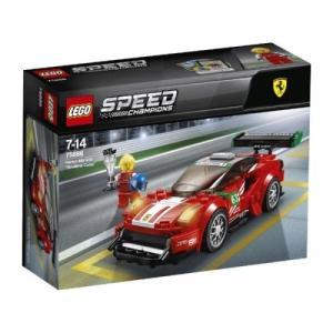 LEGO(レゴ) スピードチャンピオン フェラーリ 488 ...