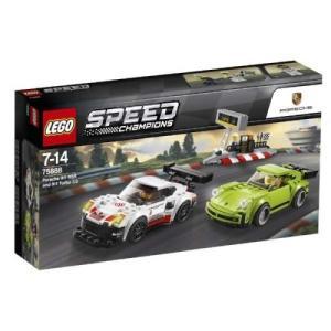 LEGO(レゴ) スピードチャンピオン ポルシェ911 RS...