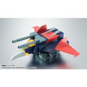 ROBOT魂 213 <SIDE MS> Gファイター ver. A.N.I.M.E.『機動戦士ガンダム』 [バンダイ]|toyskameta