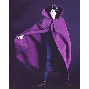 初回生産限定 2001年12月発売  原型製作 鬼山 尚丈(Hyperspace)  衣装製作 のだ...