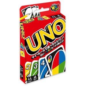 ウノ カードゲーム [マテル] <クリックポ...の関連商品10