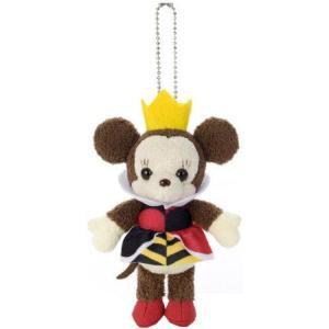 ミニー クチュール ハートの女王(BC) ぬいぐるみ|toysmkt