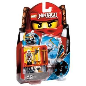 レゴ (LEGO) ニンジャゴー ボーンザイ 2115|toysmkt