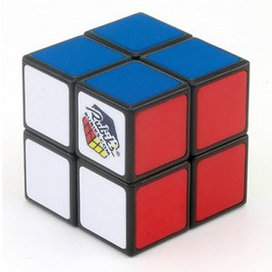 ルービックの2×2キューブ ver2.0 toysrus-babierus