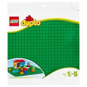 レゴ デュプロ 2304 基礎板(緑)