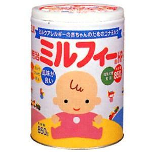 明治ミルフィーHP 850g【粉ミルク】...