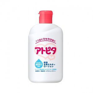 アトピタ ベビーローション(乳液タイプ) 120ml