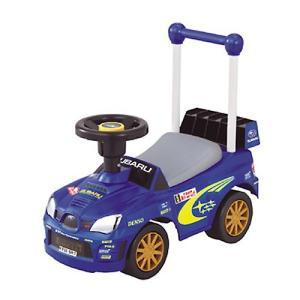 足けり乗用スバル インプレッサWRC toysrus-babierus