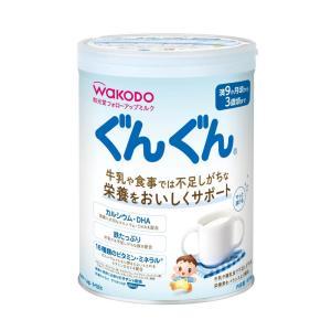 フォローアップミルク ぐんぐん 830g【粉ミルク】