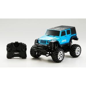 【オンライン限定価格】1/16 RC G-ドライブエコプラス JEEP(ブルー)|toysrus-babierus