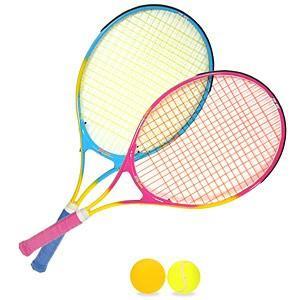 トイザらス  スタッツ 25インチ テニスラケットセット