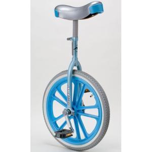 トイザらス AVIGO 18インチ 一輪車 (ブルー)