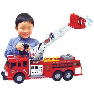 トイザらス ファストレーン アメリカン ファイヤー ファイター消防車【送料無料】 toysrus-babierus