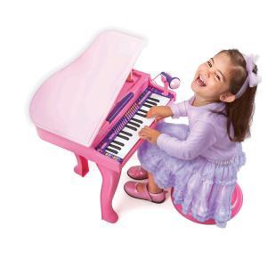 トイザらス ブルーイン SING&PLAY グランドピアノ