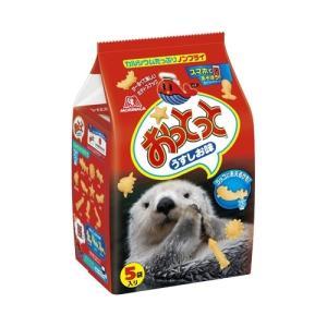 おっとっと うすしお味  5袋【お菓子】|toysrus-babierus