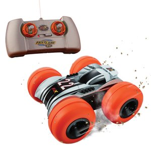 トイザらス ファストレーン FLX マイクロドライブ toysrus-babierus