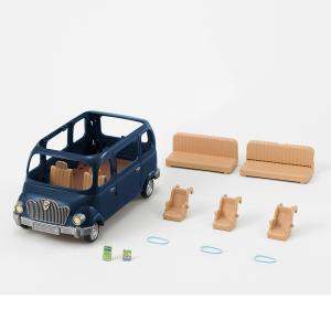 シルバニアファミリー みんなでドライブファミリーワゴン|toysrus-babierus