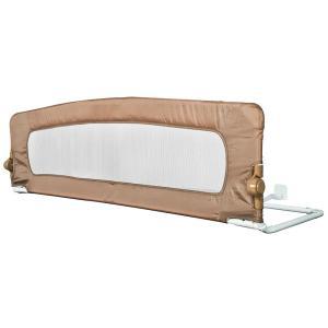 トイザらスオリジナルのベットガード。ベッドからの転落やお布団がベッドからずり落ちるのを防止します。通...
