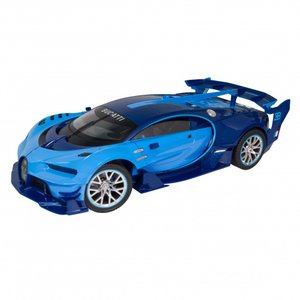 トイザらス ファストレーン 1/12 Bugatti Vision GT(ブルー) toysrus-babierus