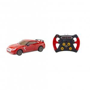 トイザらス ファストレーン 1/43 赤外線コントロール ストリート プロ Nissan GTR toysrus-babierus