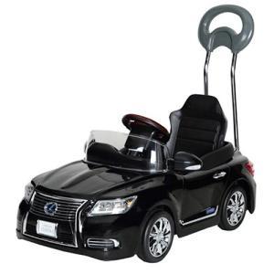 押手付ペダルカー ニューレクサスLS600hL【オンライン限定】【送料無料】 toysrus-babierus