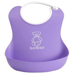 ベビービョルンのソフトスタイは人間工学に配慮してデザインされ、お子様の体に沿って吸い付くようにフィッ...